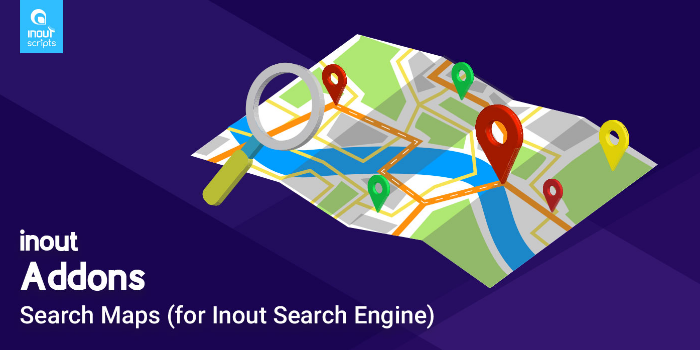 Search Maps (for Inout Search Engine) - Cover Image