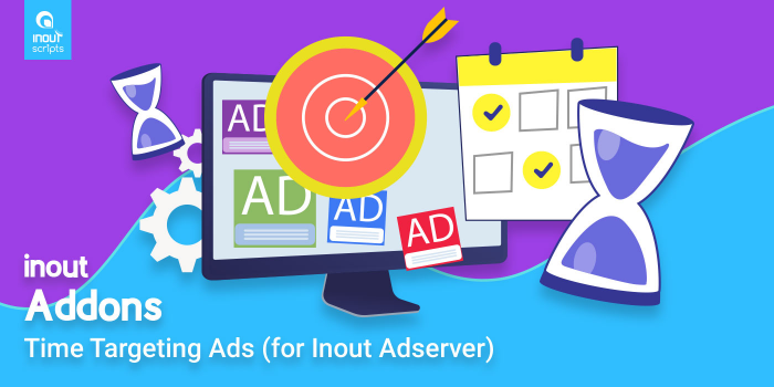 Time Targeting Ads (for Inout Adserver) - Cover Image
