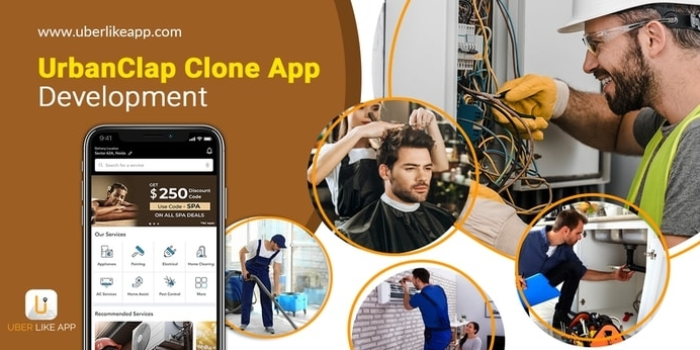 A tool to wedge in the market with our Urbanclap like app development - Cover Image