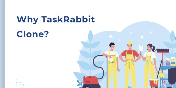 Jiffy - TaskRabbit Clone - Cover Image
