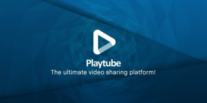 PlayTube - The Ultimate PHP Video CMS & Video Sharing Platform - Cover Image
