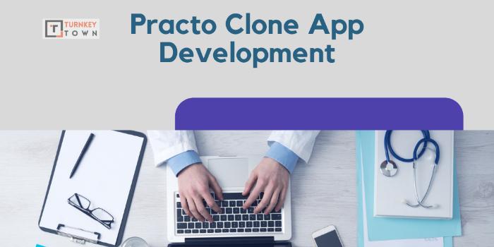 Practo Clone Script | Practo like App - Cover Image