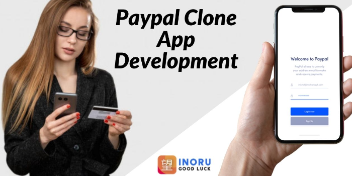 Paypal Clone - Accelerate your business with a Full-featured Paypal clone app - Cover Image
