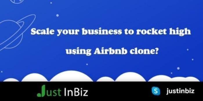 Airbnb Clone Script - Cover Image