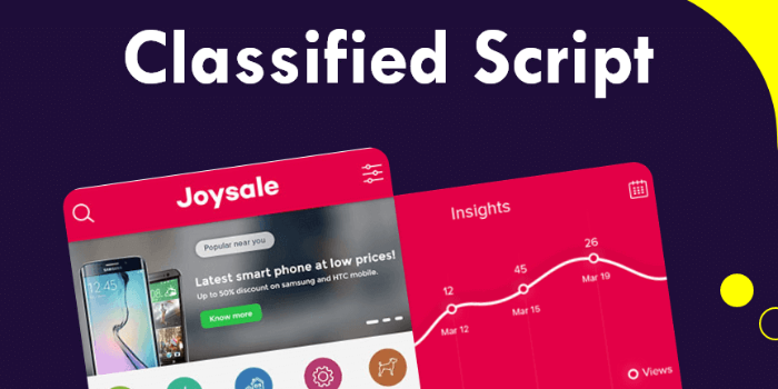 Classified script - Cover Image