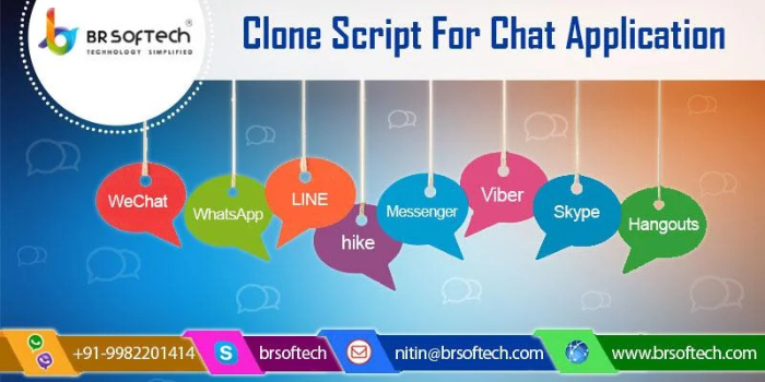 Start Your Own Chat Communication Business With WhatsApp Clone - Cover Image