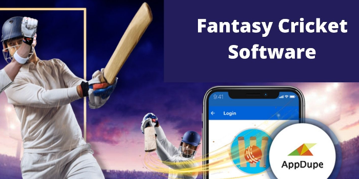 Enter The Million-dollar Industry With Fantasy Cricket App Development - Cover Image