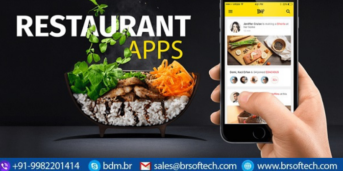 Start An Advanced Online Restaurant Booking Business Today - Cover Image