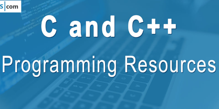 C and C++ Programming Forums - Cover Image